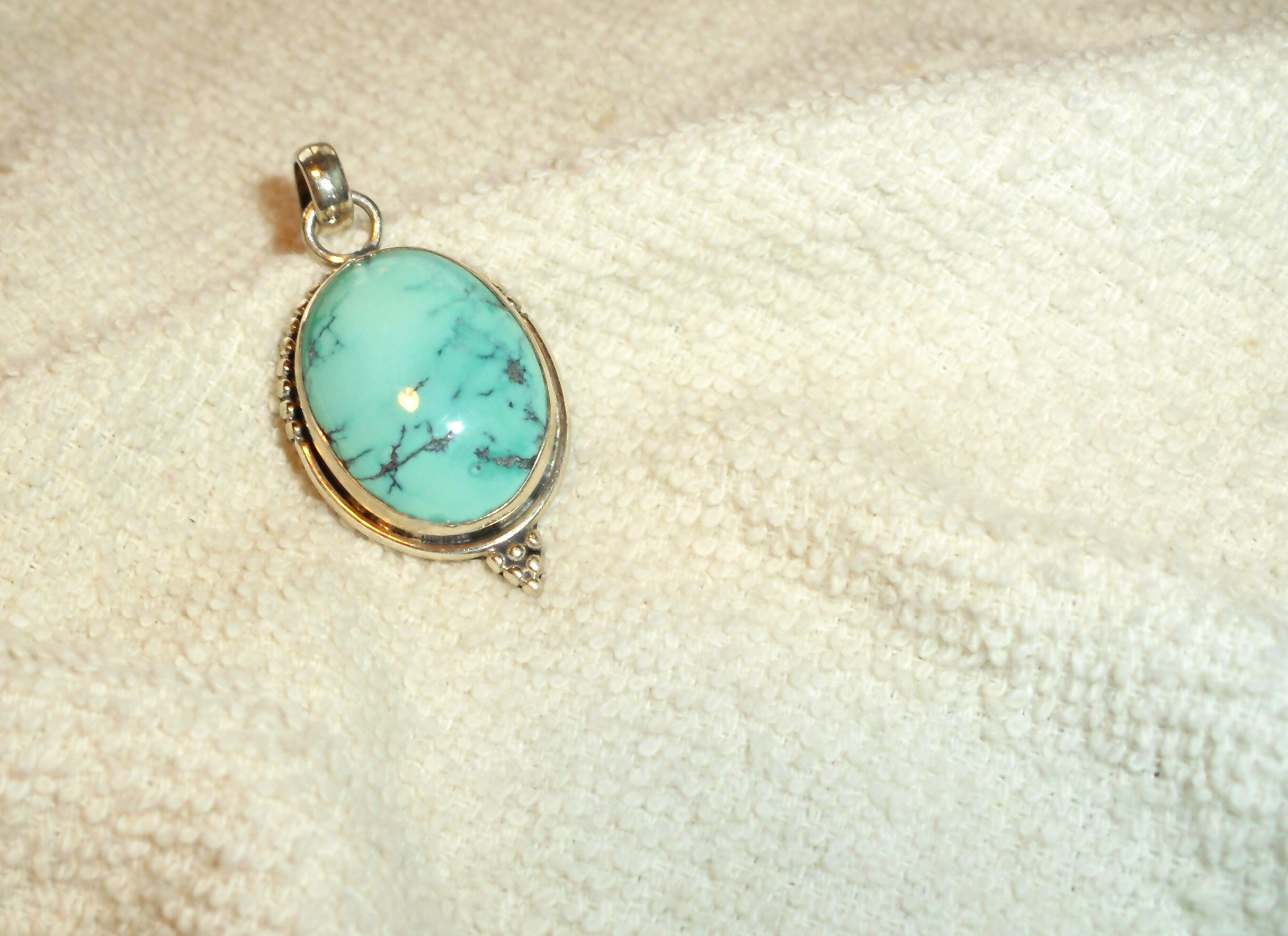 Read about Authentic Native American Jewelry